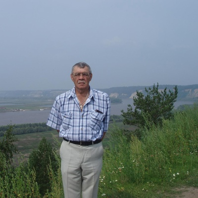 Виталий Гальский, Тюмень
