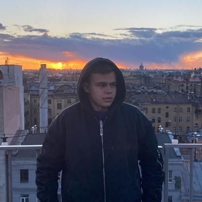 Ваня Богун, Москва