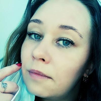 Наталья Куликова, Барыш