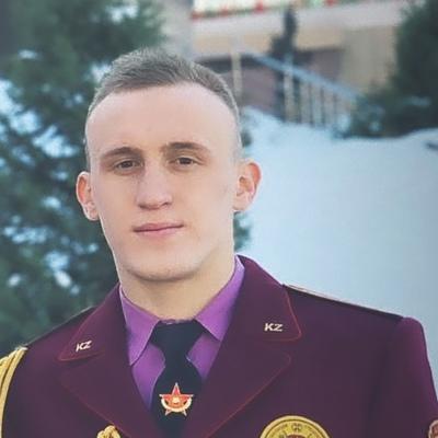 Виталий Петренко, Алматы