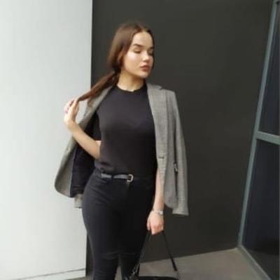 Дарья Вишнева