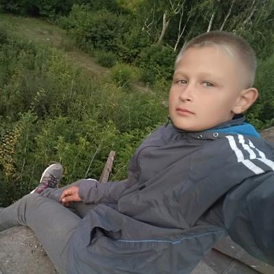 Teyp Na-Babkakh, Barnaul