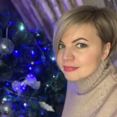 Танечка Воронова, Калининград