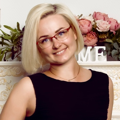 Татьяна Смаровоз