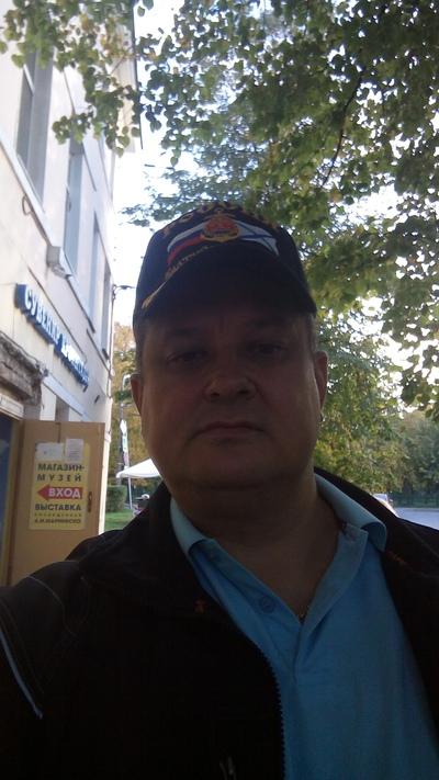 Сергей Колядный, Санкт-Петербург