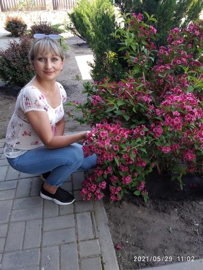 Наталья Ярошенко
