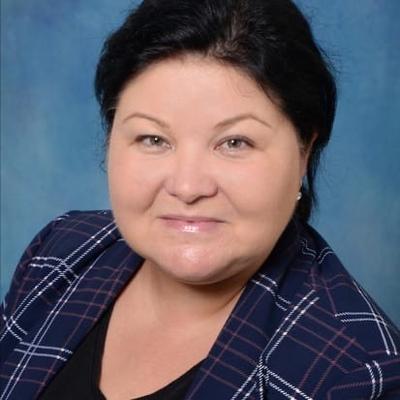 Ольга Шедель