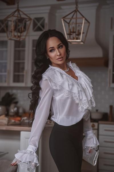 Катерина Михайлова, Санкт-Петербург