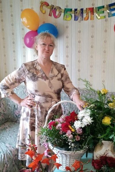Татьяна-Туисова Муравьева