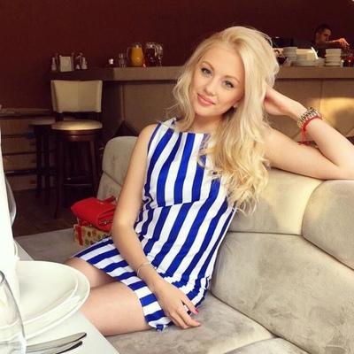 Вероника Шарапова