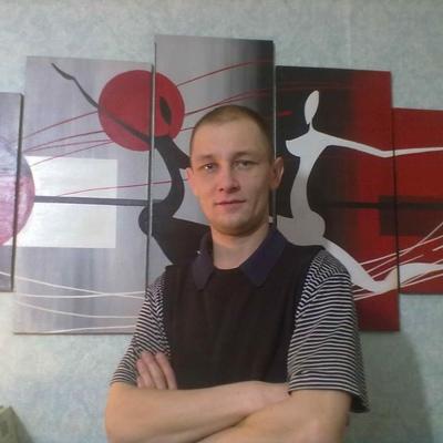 Evgeny Grekovich, Первоуральск