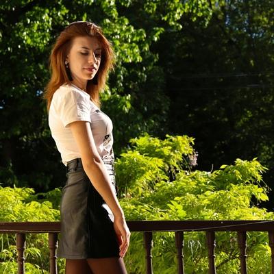 Ника Виноградова, Москва