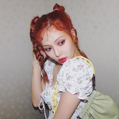 Hyuna Kim, Seoul