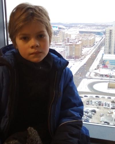 Денис Хасанов, Екатеринбург