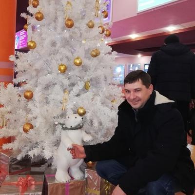 Юрий Манов, Владимир