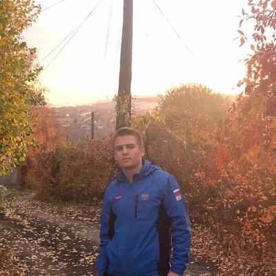 Алексей Алиев