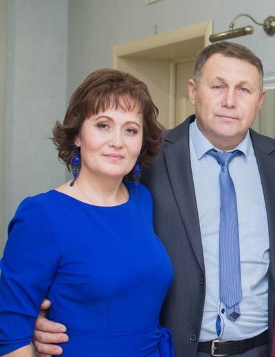 Светлана Николаевп, Ульяновск