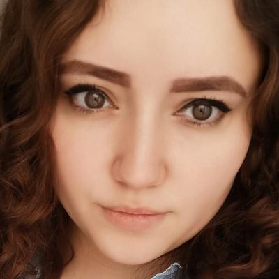 Юлия Пилецкая