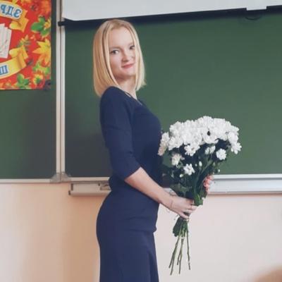Евгения Юрьевна, Пермь