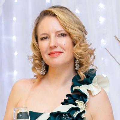 Людмила Ефимова, Томск