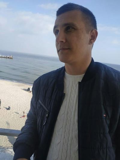 Евгений Ежов