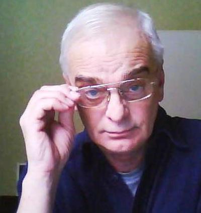 Евгений Абакумкин, Санкт-Петербург
