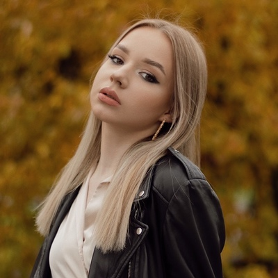 Алиса Дьяконова, Москва