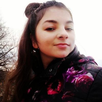 Кристина Сергеевна, Тверь
