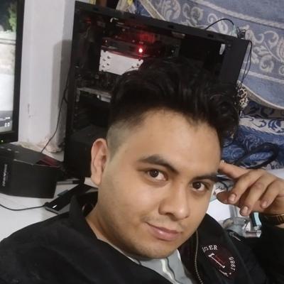Erick Aparicio
