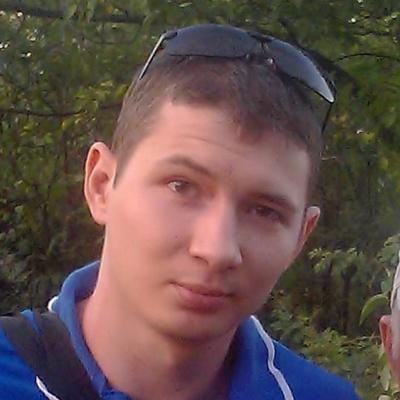 Георгий Калинин