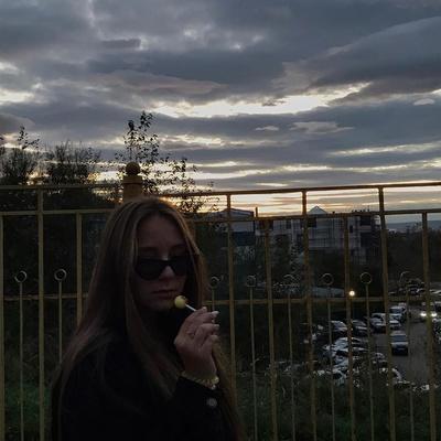 Полина Романова, Владивосток