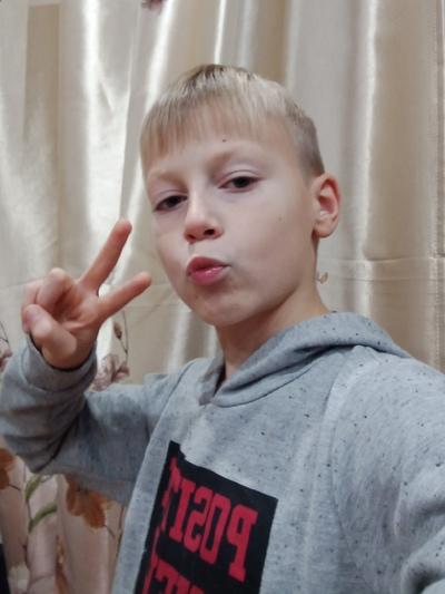 Никита Акулов