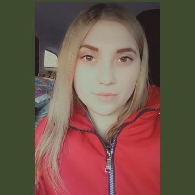 Екатерина Нигмодзянова, Сергиевск