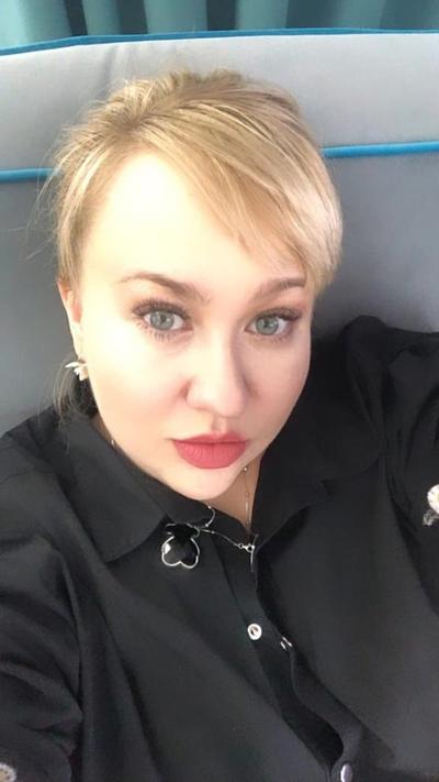 Анна Колпакова, Москва