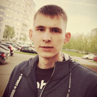 Тимур Илларионов, Заинск