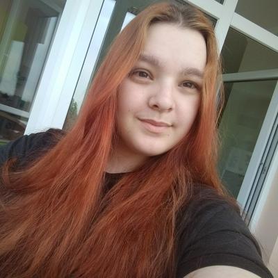Анна Авдеева, Киев