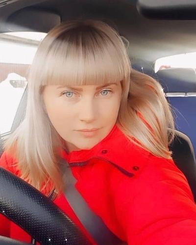 Виктория Парфенова, Тверь
