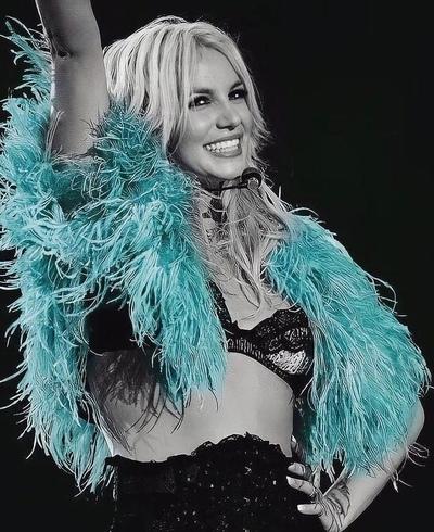 Britney Spears, Los Angeles