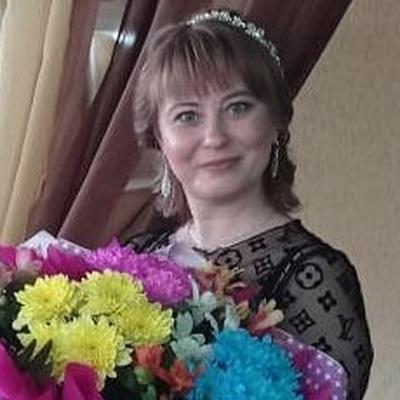 Анна Боева, Луганск