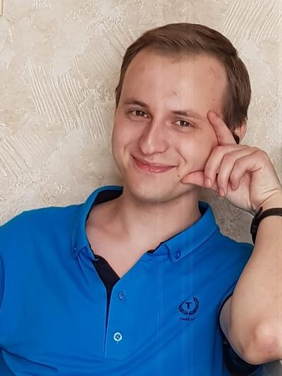 Артём Махаев, Петрозаводск