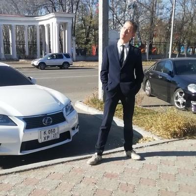 Костя Подкич, Комсомольск-на-Амуре