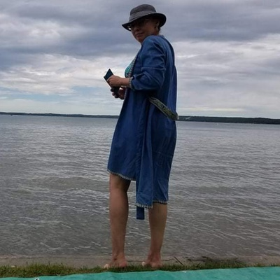 Ольга Штепа, Calgary