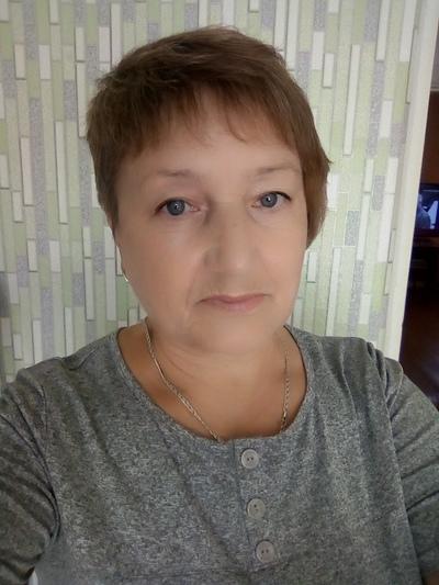 Лидия Щеткова, Тюмень