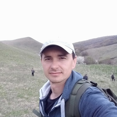 Юрий Горлушкин