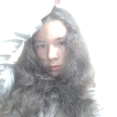 Даша Бехтерева, Абакан