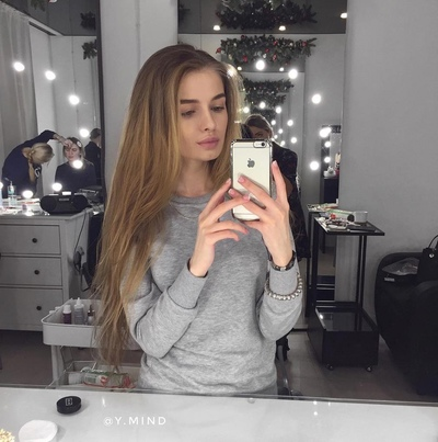 Amber Carter