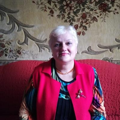 Tatyana Kushnareva
