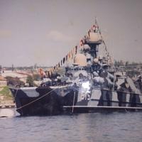 НиколайВласов