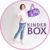 Сумка в роддом  ღ KinderBox Доставка по России