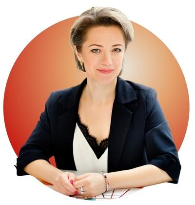 Irina Zhigina, Moscow